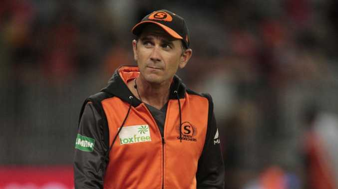 Western Australia is preparing for life after Justin Langer. Picture: David Woodley/Getty Images