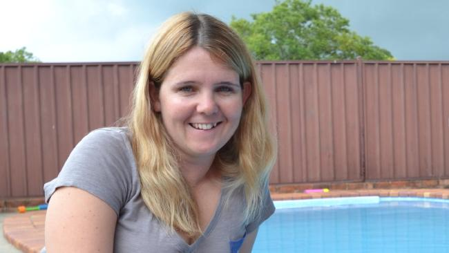 Melissa Quinn has admitted she made up claims she was dying from inoperable cancer. Picture: Samantha Elley