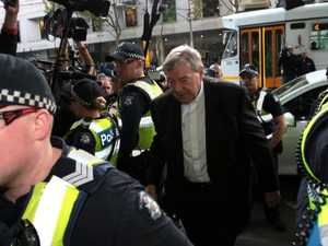 Pell to stand trial on sex offences