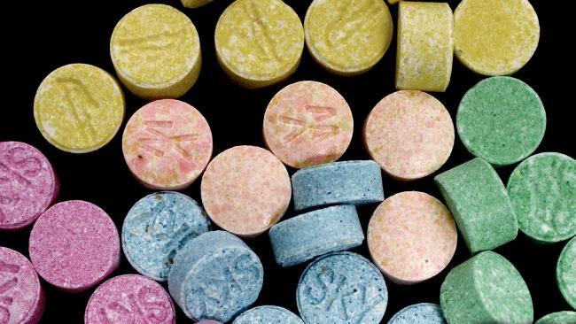 The deadly drug that's hit Australian shores.