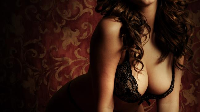 The woman said she had attempted to return to the escort business but had not been successful.
