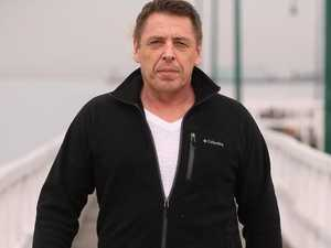 Ice pipes, ecstasy tablets found in Mark Thompson's bedroom
