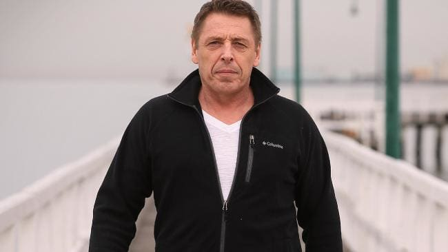 Mark 'Bomber' Thompson charged with drug trafficking