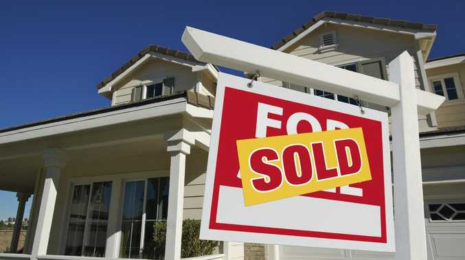 How do you see the property market going in Australia?