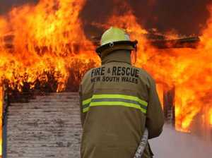 Plea to families to prevent house fires this winter