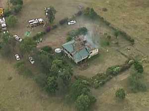 UPDATE: Man confirmed dead in tragic house fire