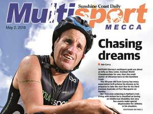 DOWNLOAD: Ironman Australia Multisport Mecca special edition