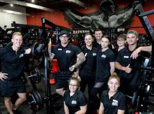 World Gym Ipswich tour