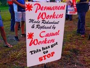 Q&A: LNP answers job concerns in Capricornia