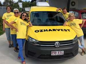 OzHarvest reaps rewards from Noosa Food and Wine Festival
