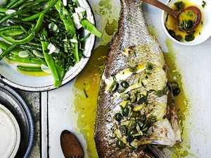 Chef Giovanni Pilu returns to Noosa