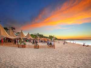Countdown to Noosa Food and Wine 2018 is on