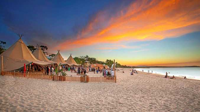 ON THE MENU: The Noosa Food and Wine Festival is on May 18-25.