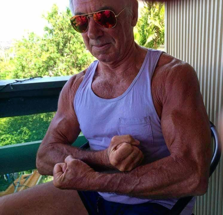 Kevin Wyles was 66-years-old when he died while working out at a gym.