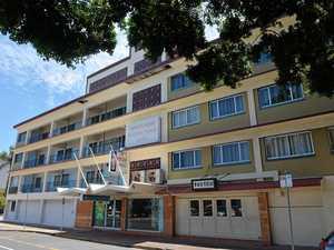 Future of closed Whitsunday Hotel in Mackay CBD revealed