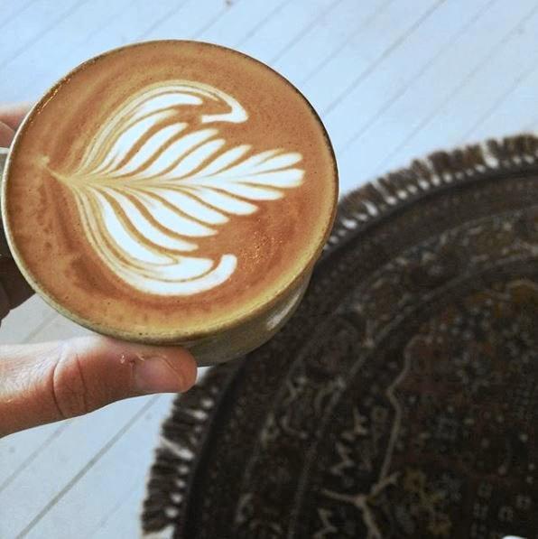 Coffee by Gypsy n Folk