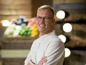 From Noosa to the bright lights of the MasterChef kitchen