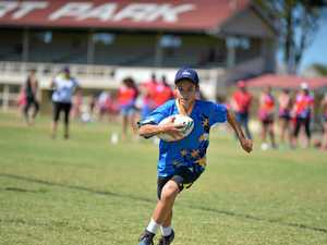 TOP TALENT: 7 Rising Stars of Touch Football in Gympie