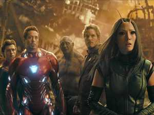 BLOCKBUSTER: All-star epic is a Marvel to behold