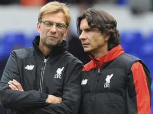 'Brain' behind Liverpool now shock favourite to replace Wenger