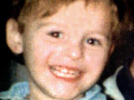 James Bulger was killed in 1992 after being lured from Liverpool shopping mall.