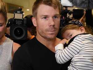 Warner's Aussie cricket lifeline