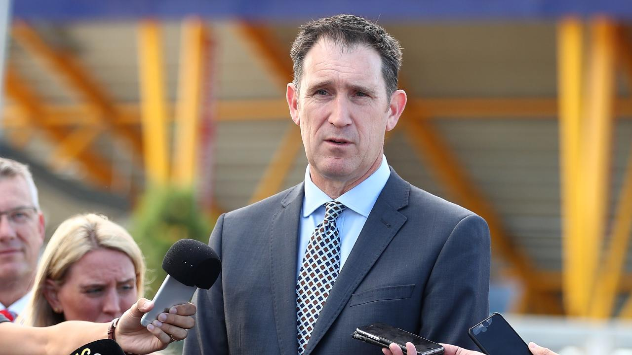 Cricket Australia James Sutherland has confirmed the Ashes will be the Test Championship's first Test series.