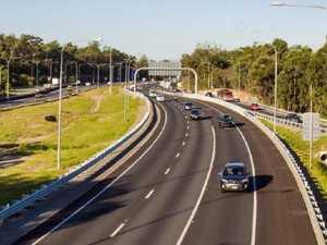 No more Logan Motorway bottlenecks with highway upgrade
