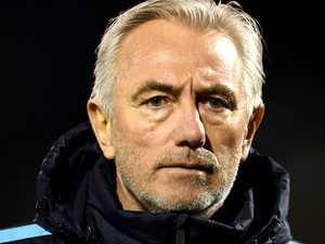Van Marwijk return adds extra intrigue to decider