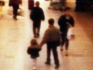 Bid to reveal identity of James Bulger's killer