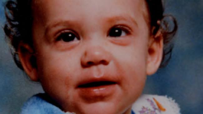 Katrice Lee vanished on her second birthday in Germany. Now the case will be reopened.