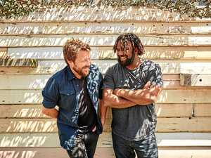 Busby Marou tour takes in Eumundi pub