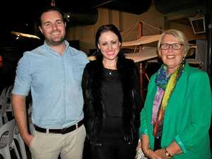 Guests treated to exclusive evening with da Vinci