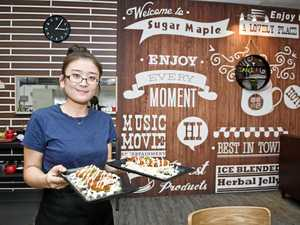 Sugar Maples gets revamp, moves from CBD to Highfields