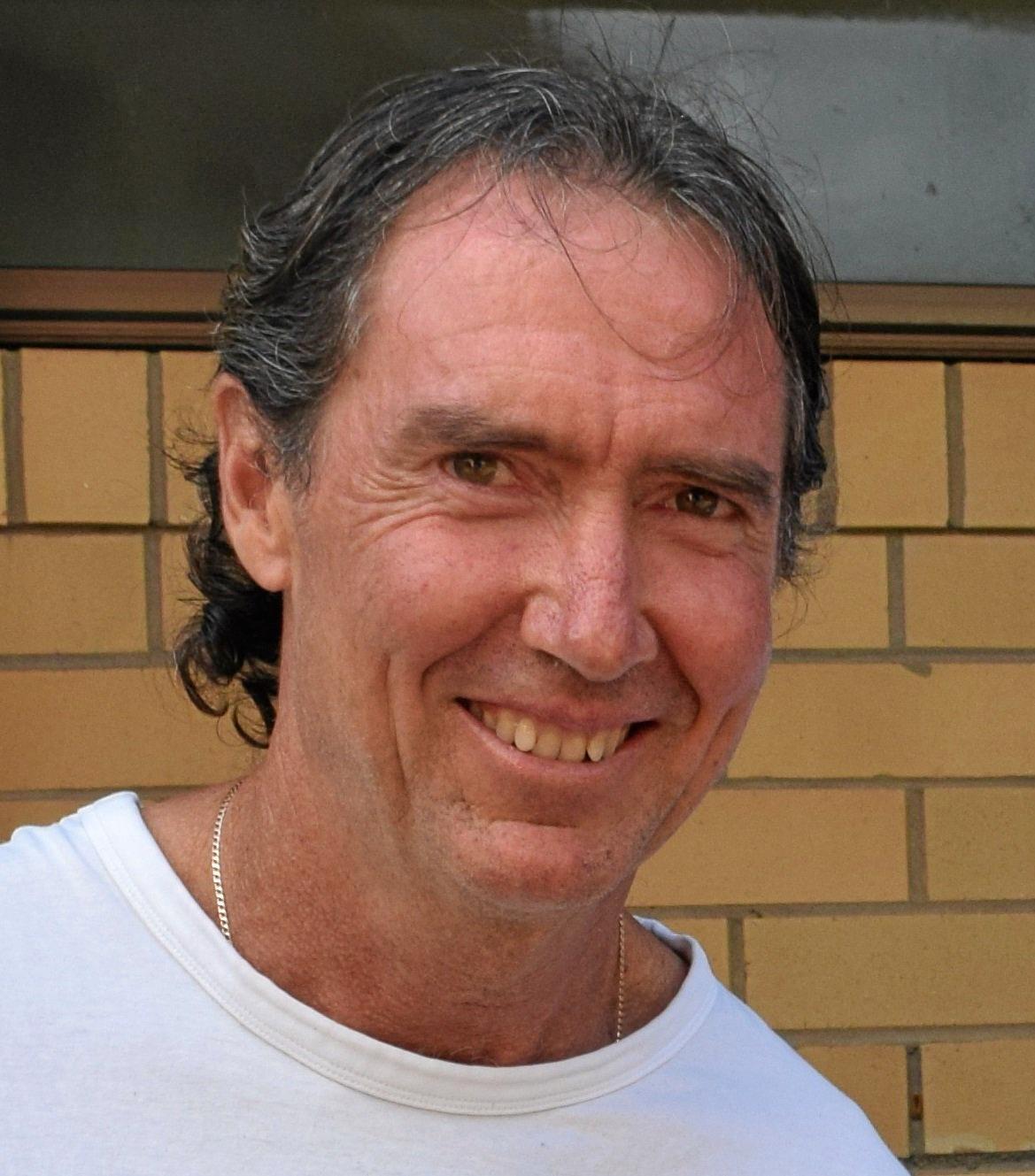 Tim Jerome
