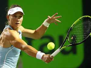 Stosur shaping well with French Open ahead
