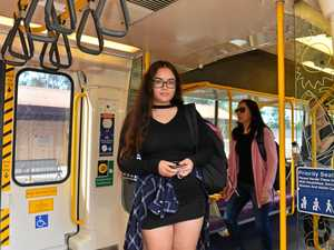 Faster, more frequent services a commuter's dream
