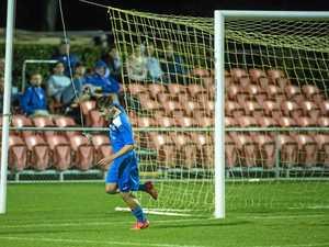 SWQ Thunder strikes down USQ in FFA Cup