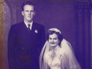 Wedding night the key to 66 years of marriage
