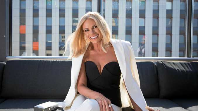 Sonia Kruger will be savouring Mother's Day this year.