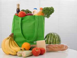 Woolworths begins countdown to plastic bag ban