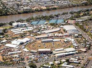 The key to planning your visit to Beef Australia 2018