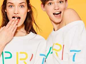 Esprit to shut all Aussie stores