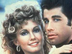 Grease star reveals salacious set secrets