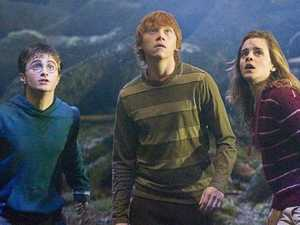 Rowling 'sorry' for Harry Potter character's death
