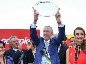 Winx owner heads to Morphettville