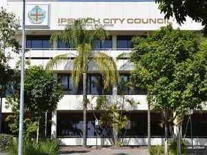 CCC: Man linked to Ipswich council charged with forgery