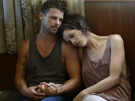 Scene from 'These Final Hours'. Picture: Roadshow Films