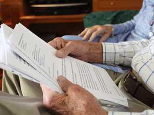 $500,000 fee for old Yangan farmers to return to 'freedom'