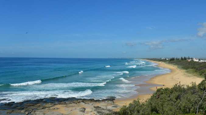 Man dies after immersion on Sunshine Coast whale tour